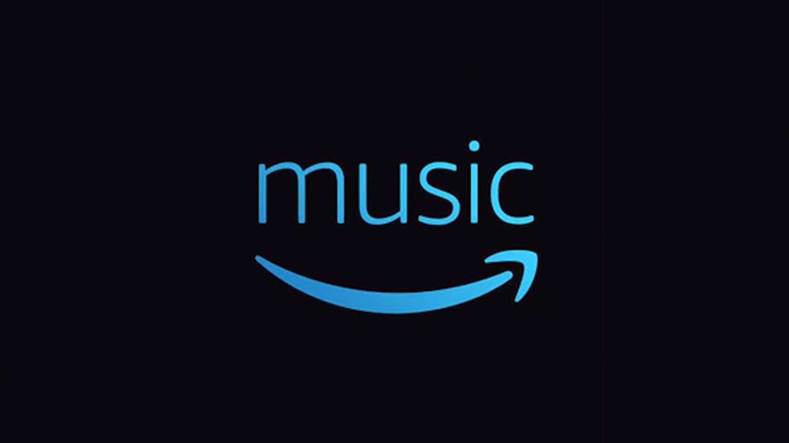 Amazon Music Logo - Amazon adds free music through Amazon Music to smartphones and TVs