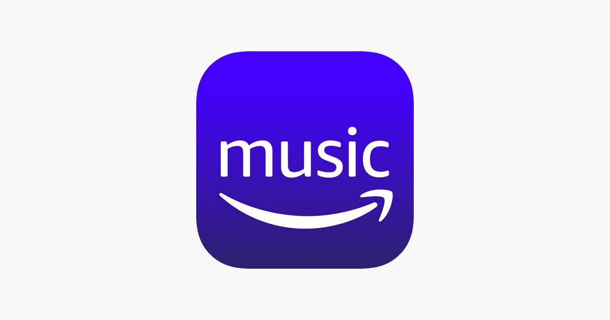 Amazon Music Logo - Amazon Music on the App Store