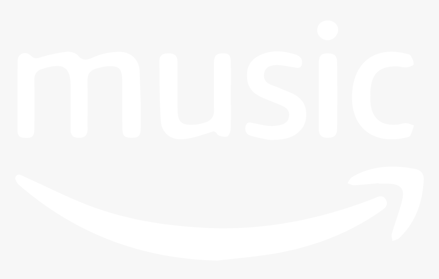 Amazon Music Logo - Transparent Music Vector Png - Amazon Music Logo White Transparent ...