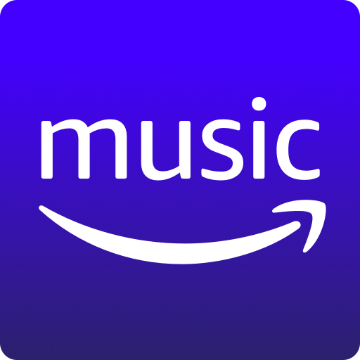 Amazon Music Logo - Amazon Music: Stream Trending Songs & New Beats - Apps on Google Play