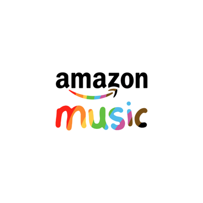 Amazon Music Logo - Companies Sporting a Rainbow Version of Their Logo for Pride Month ...