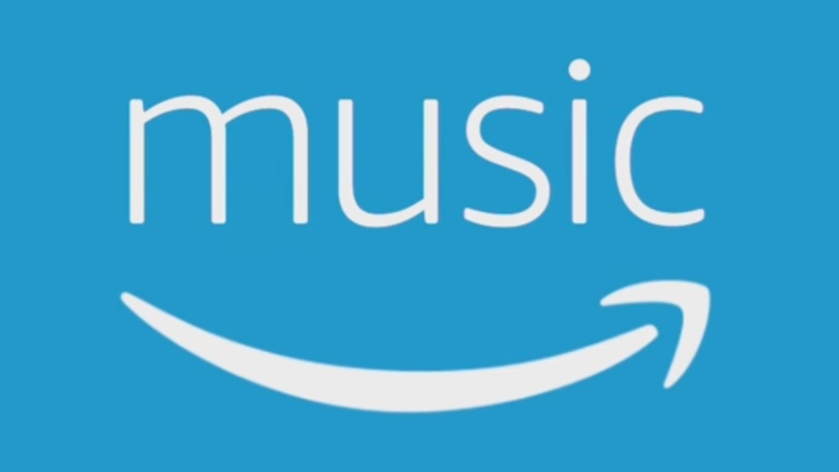 Amazon Music Logo - Report: Amazon Plans Hi-Res Music Streaming Service | PCMag