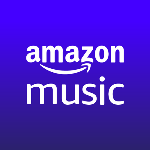 Amazon Music Logo - Amazon Music | Garmin Connect IQ