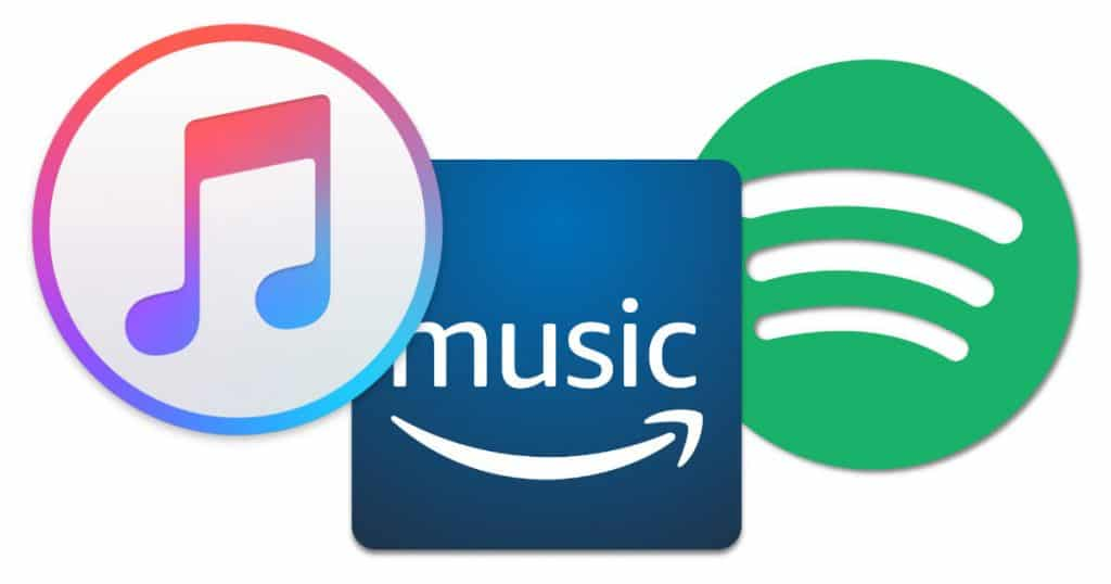 Amazon Music Logo - Amazon Music growing at 3x Spotify - In The Amazon - Amazon ...