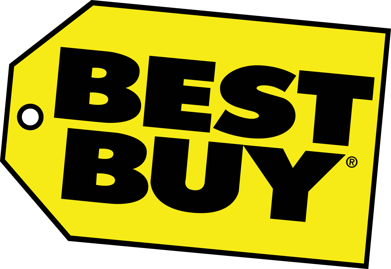 Best Buy Logo - File:Best Buy Logo.svg - Wikimedia Commons