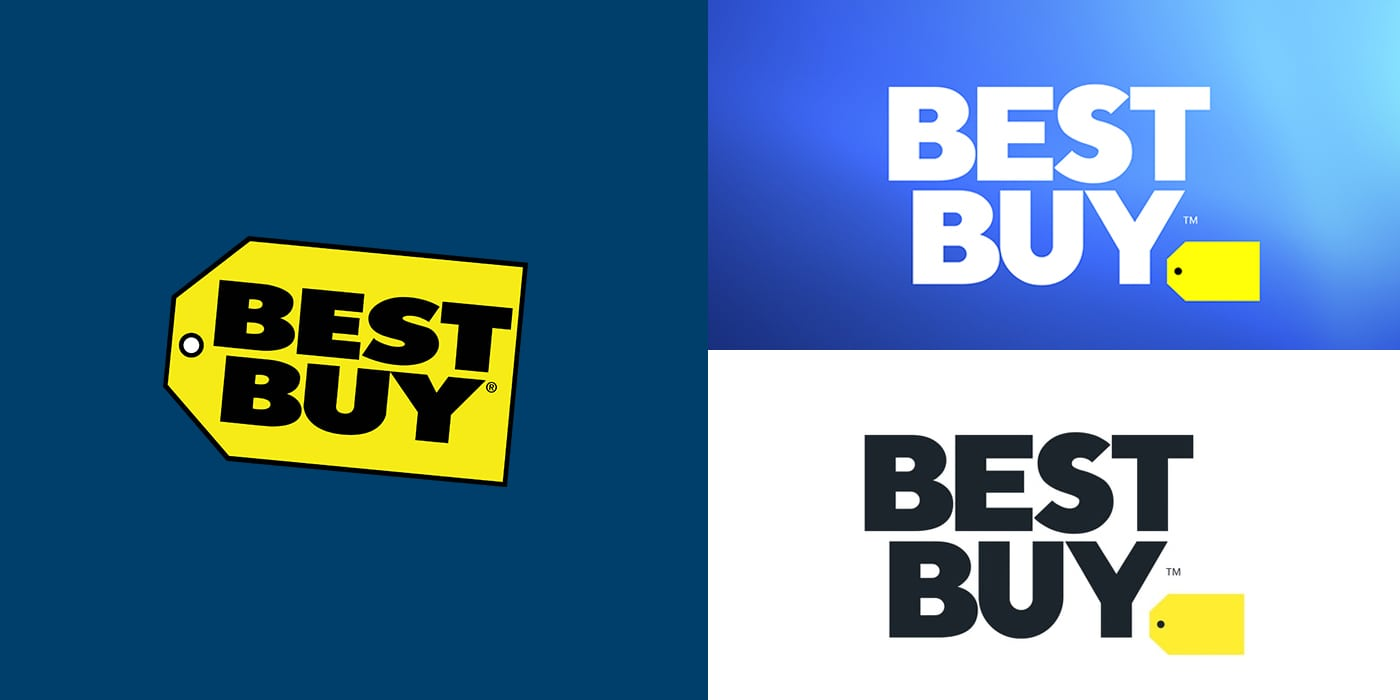 Best Buy Logo - What do you think of the new Best Buy logo? - Butler Branding