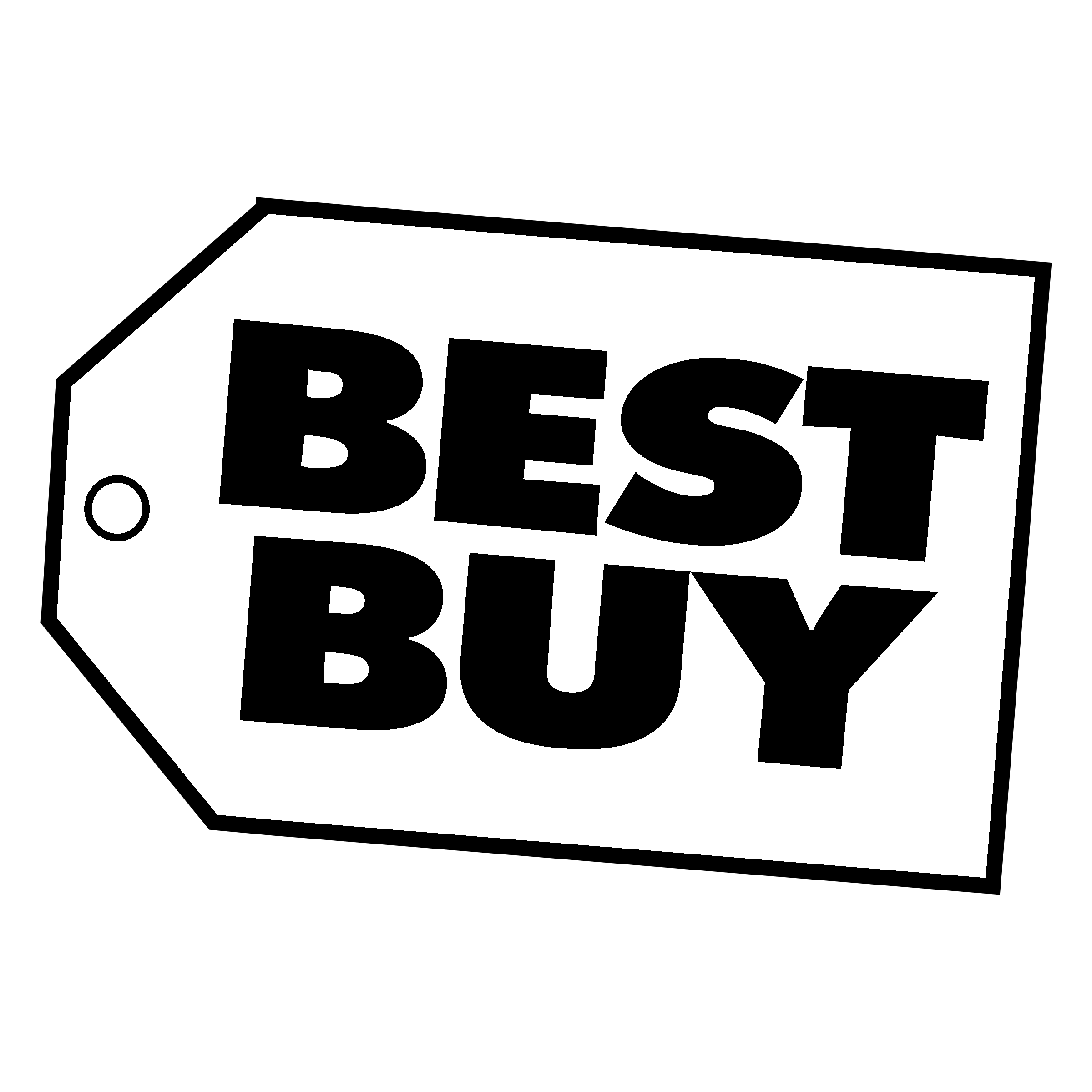 Best Buy Logo - Best Buy Logo PNG Transparent & SVG Vector - Freebie Supply