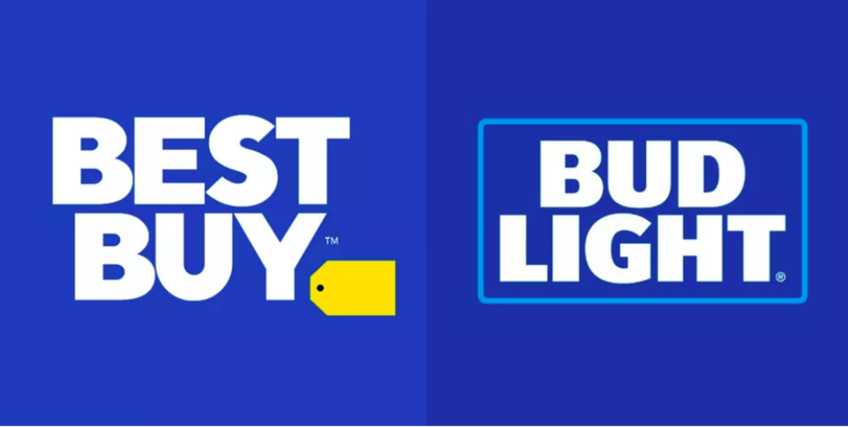 Best Buy Logo - There's something familiar about Best Buy's new logo... - Bring Me ...