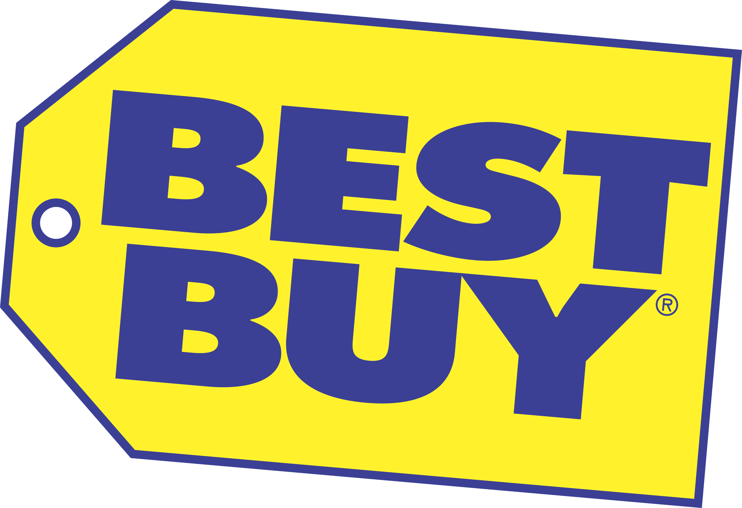 Best Buy Logo - BEST BUY 1 Logo PNG Transparent & SVG Vector - Freebie Supply