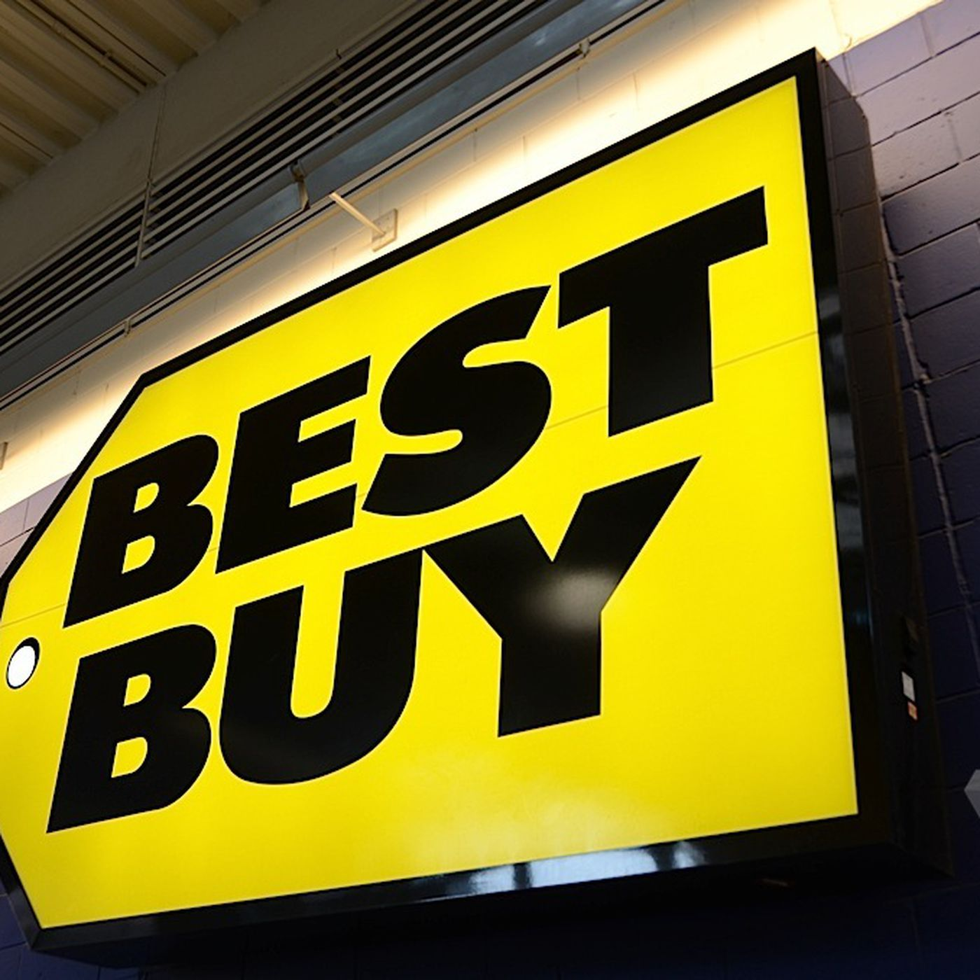 Best Buy Logo - Best Buy is closing all 250 of its mobile stores in the US - The Verge