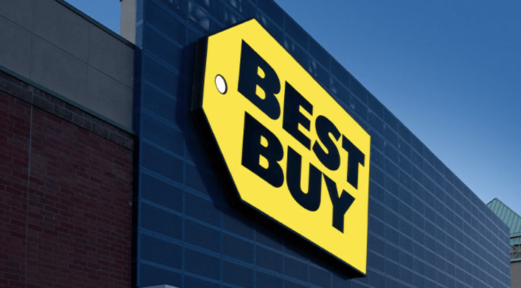 Best Buy Logo - Best Buy: Ignored Work From Home Play (NYSE:BBY) | Seeking Alpha