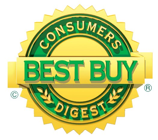 Best Buy Logo - Consumers Digest? Best Buy