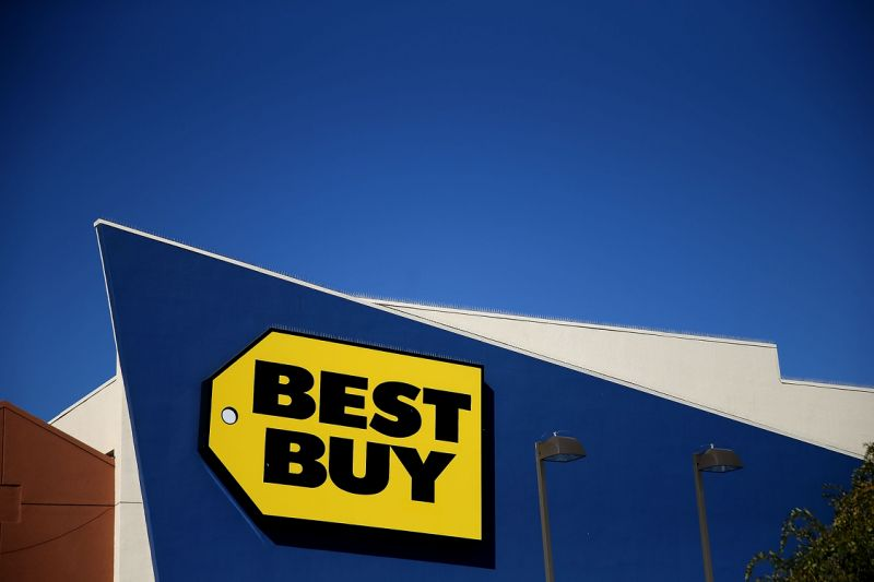 Best Buy Logo - The best tweets about the new Best Buy logo