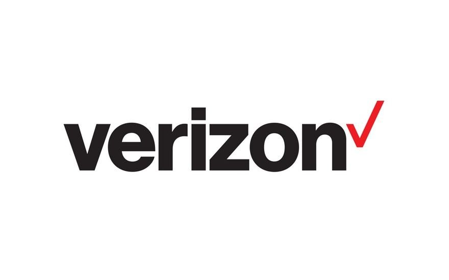 Verizon Logo - Verizon — Story — Pentagram