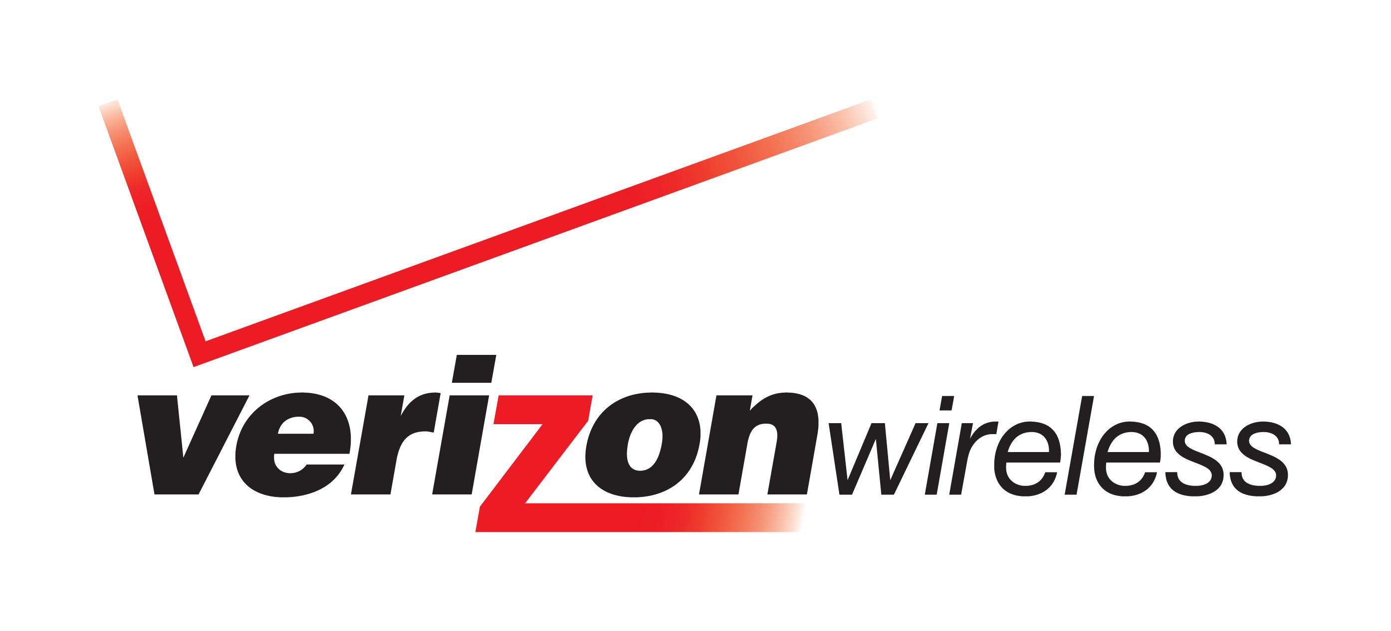Verizon Logo - verizon-wireless-logo – Beaufort Town Center