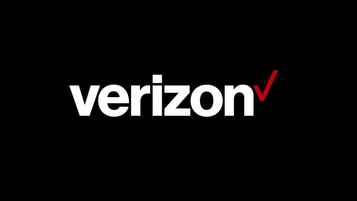 Verizon Logo - Deal: Verizon doubles the data of your prepaid plan, so long as you ...