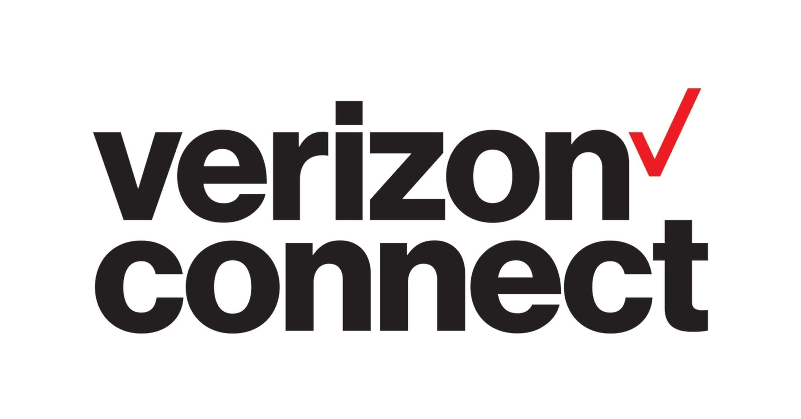 Verizon Logo - Verizon Connect Logo