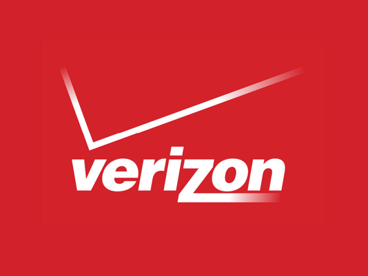 Verizon Logo - Verizon looks to bust through Clemson digital logjam
