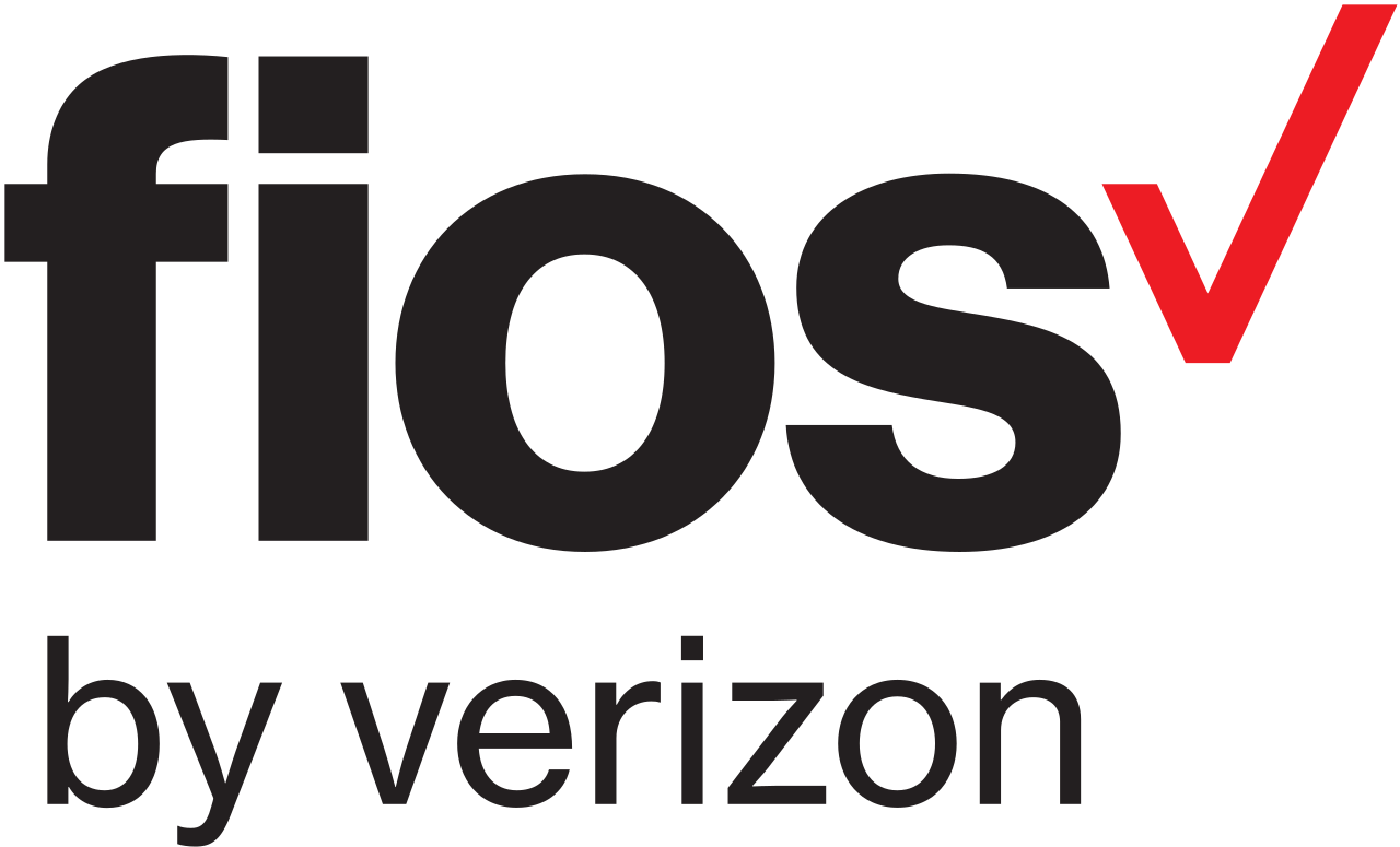 Verizon Logo - File:Verizon Fios logo.svg