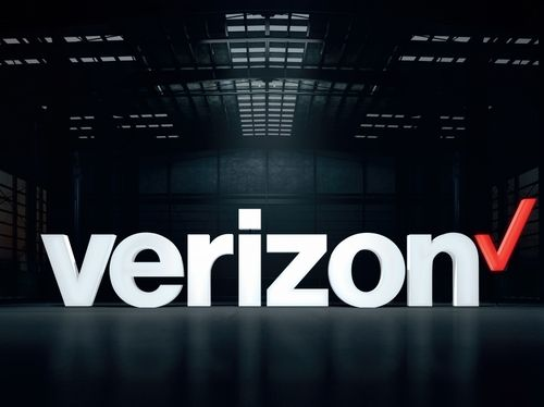 Verizon Logo - Media Resources | Verizon Media Resources