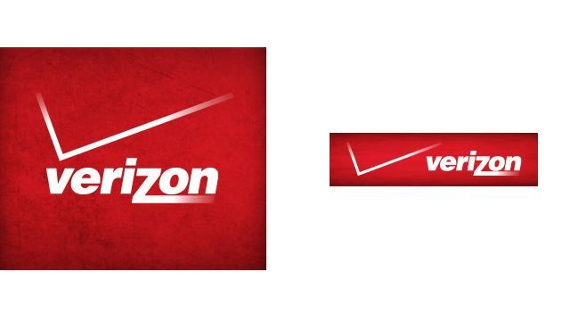 Verizon Logo - Verizon Officially Drops Wireless Tag from New Logo