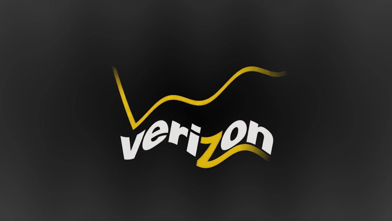 Verizon Logo - Verizon Logo Effects (Sponsored By Preview 2 Effects) - YouTube