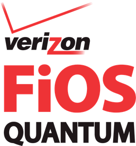 Verizon Logo - Verizon FiOS Quantum Logo Vector (.AI) Free Download