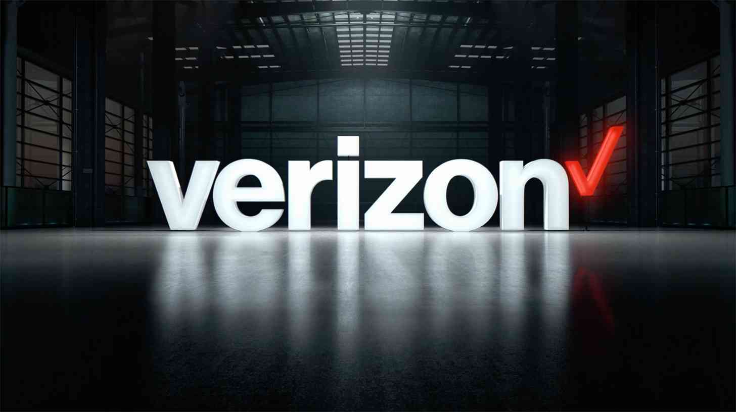 Verizon Logo - Verizon refreshes prepaid plans with cheaper unlimited, new 8GB ...