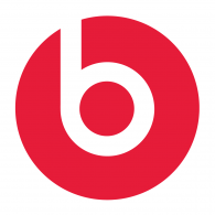 Beats Logo - Beats by Dre | Brands of the World™ | Download vector logos and ...