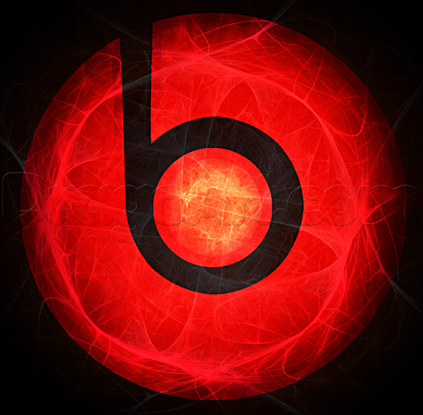 Beats Logo - How to Draw Dre Beats, Step by Step, Music, Pop Culture, FREE Online ...