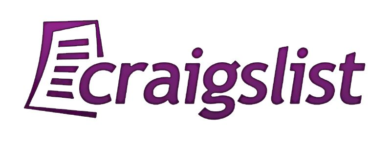 Craigslist Logo - Craigslist Gets Upgrade, Now Allows Users To Hide Posts And ...
