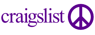 Craigslist Logo - Craigslist Rebrand, a Two-Day Design Sprint · Yoga+UX Blog