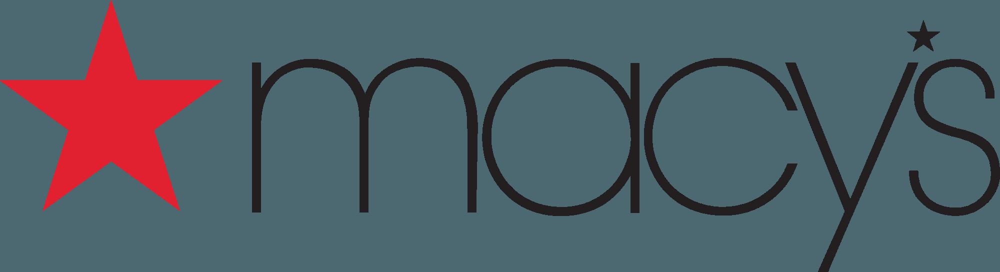 Macy's Logo - LogoDix