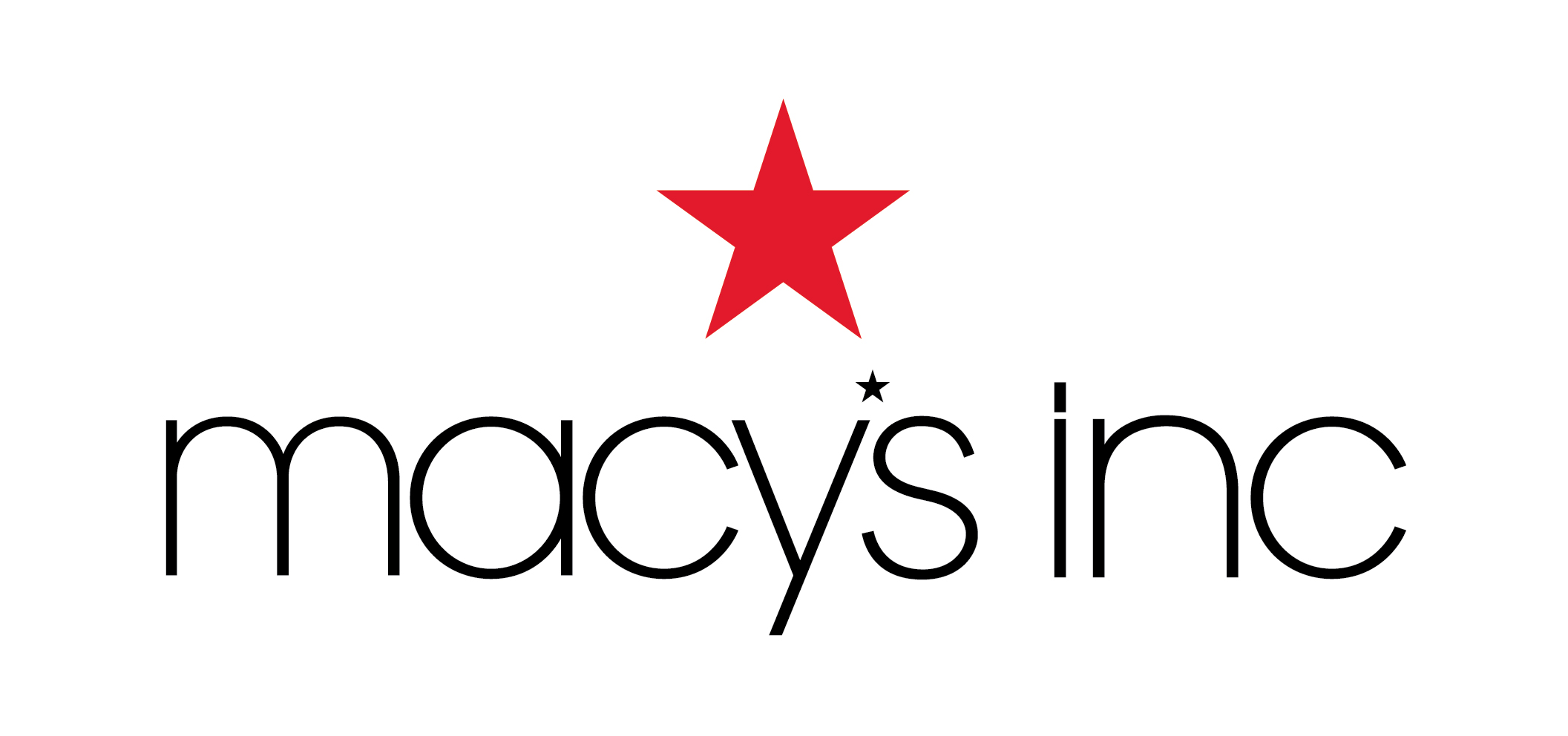 Macy's Logo - Garcia Joins Macy's As Chief Legal Officer | HomeWorld Business
