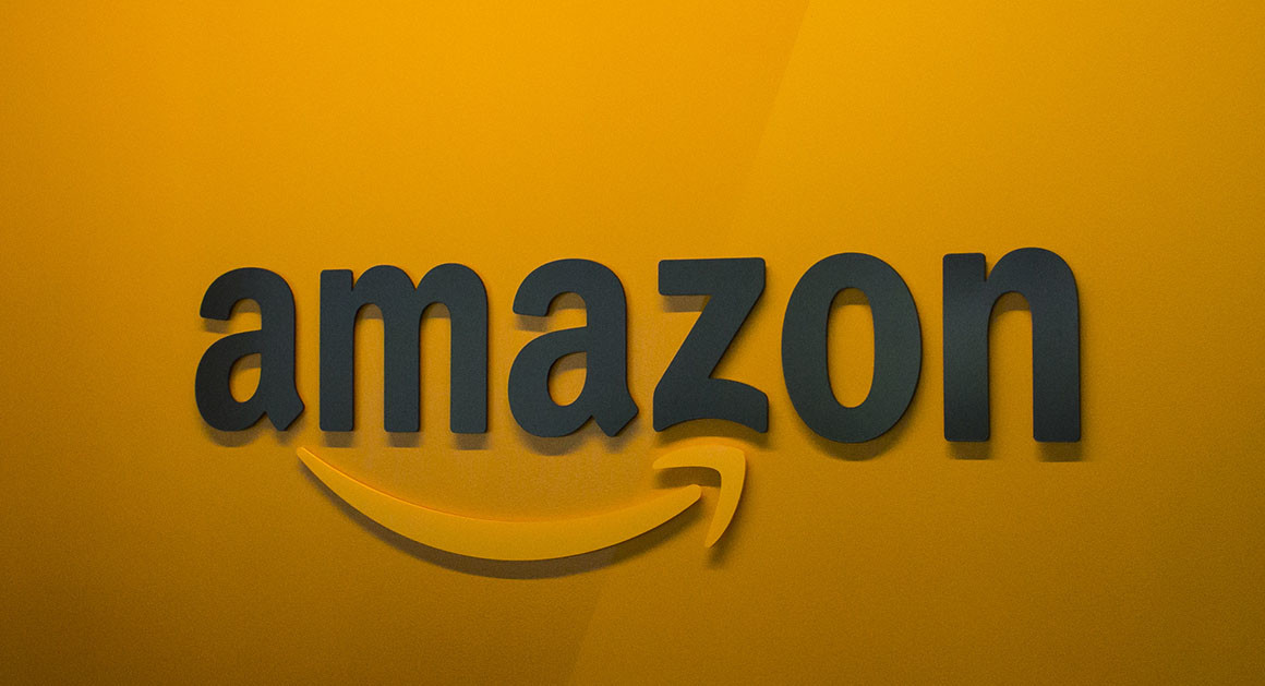 Amazon Logo - Amazon's new health care business could shake up industry after ...