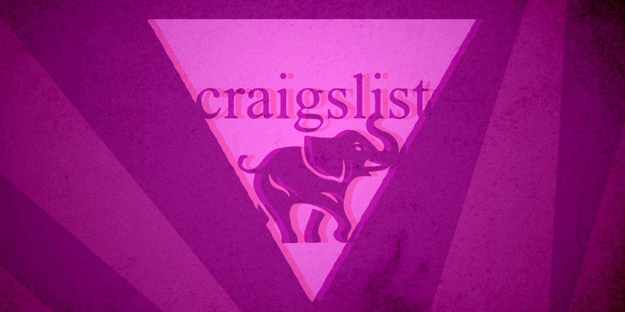 Craigslist Logo - Close Encounters of the Casual Kind: Dear God, Republicans are a ...