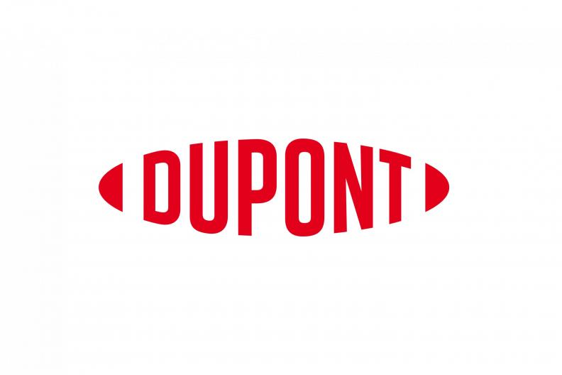 Dupont Logo - DuPont's new logo drops a major feature to signify its more ...