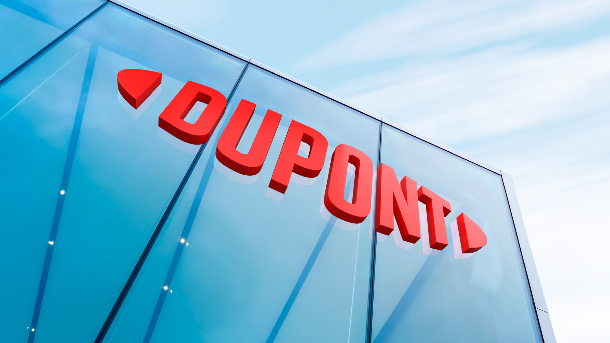 Dupont Logo - Brand New: New Logo and Identity for DuPont by Lippincott