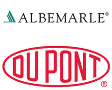 Dupont Logo - Albemarle, DuPont collaborates hydroprocessing technology