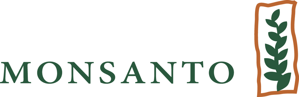 Monsanto Logo - Monsanto — BUSINESS FOR 2030