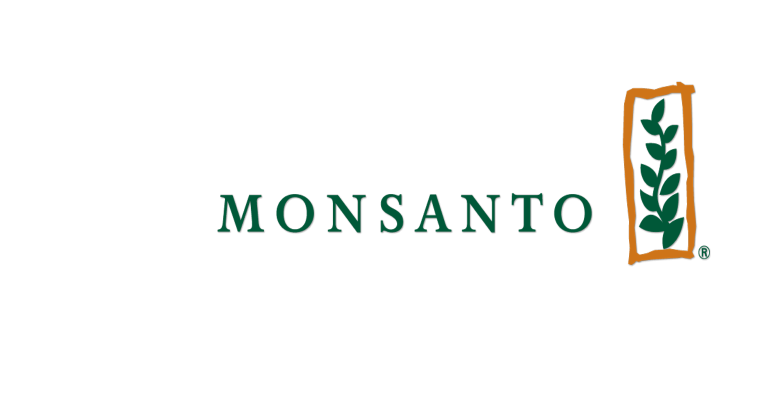 Monsanto Logo - 5@5: Roundup documents won't be secret | Closer to artificial yeast ...