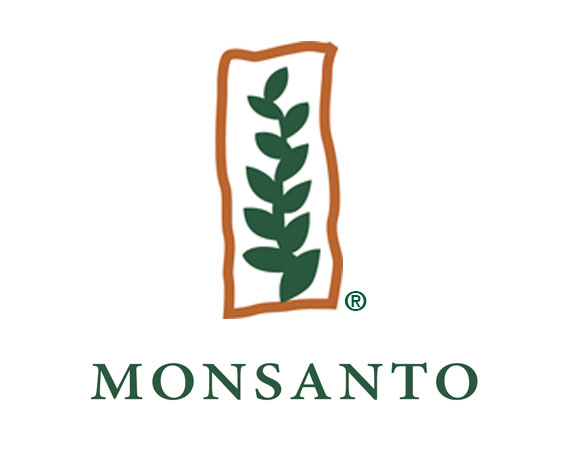 Monsanto Logo - Neo4j Customers - Neo4j Graph Database Platform