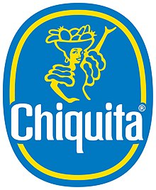 Chiquita Logo - Chiquita Brands International