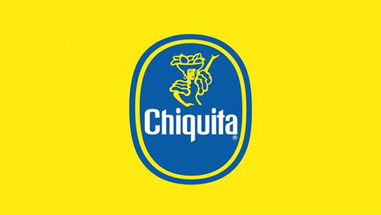 Chiquita Logo - Chiquita | Rainforest Alliance