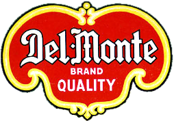 Del Monte Logo - Image - Del Monte 60s.png | Logo Timeline Wiki | FANDOM powered by Wikia