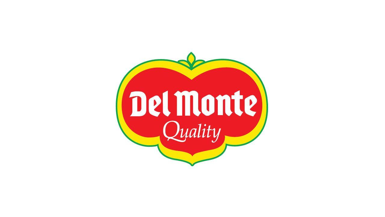 Del Monte Logo - LogoDix