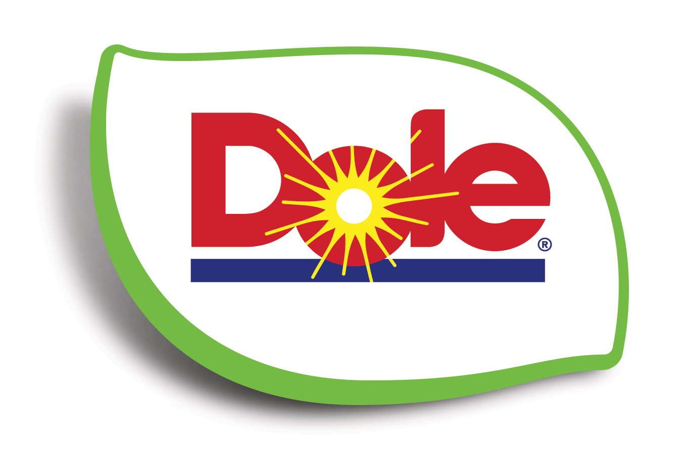 Dole Food Company Logo - Dole Launches Refreshed Brand | Business Wire