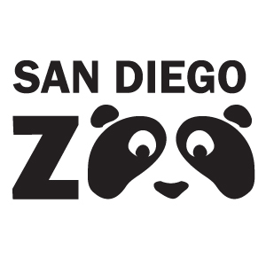 San Diego Zoo Logo - LOGO: San Diego Zoo on Behance