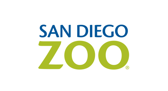 San Diego Zoo Logo - World Famous San Diego Zoo Marketing Communications Campaigns ...