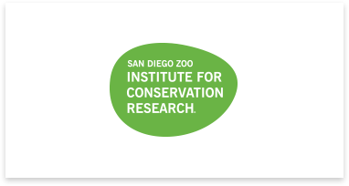 San Diego Zoo Logo - San Diego Zoo Global